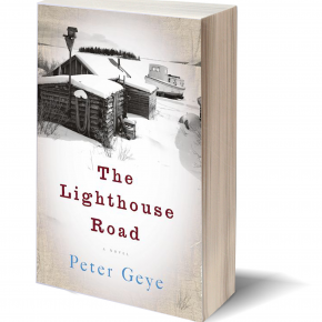 The Lighthouse Road review up now at The Collagist