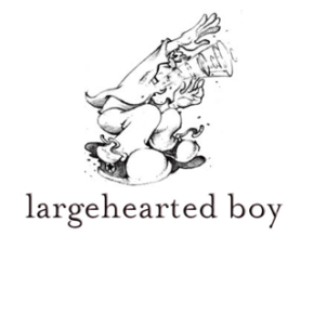 DARKANSAS Largehearted Boy Playlist