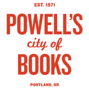 Murder, Myth, and Metaphor at Powell's Blog