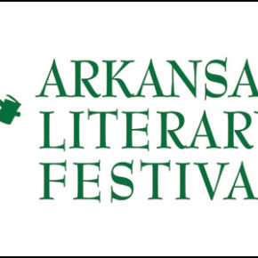 Arkansas Literary Festival April 27-29th 2018