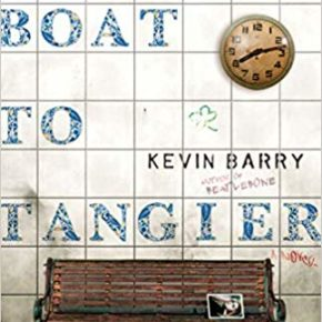 Review: Night Boat to Tangier - Shelf Awareness