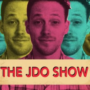 DARKANSAS on The JDO Show (podcast)