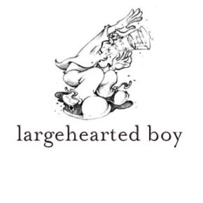 DARKANSAS Largehearted Boy Playlist