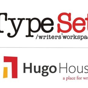8/16 Reading at Typeset to Benefit Hugo House