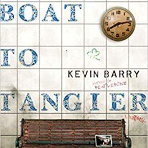 Review: Night Boat to Tangier - Shelf Awareness