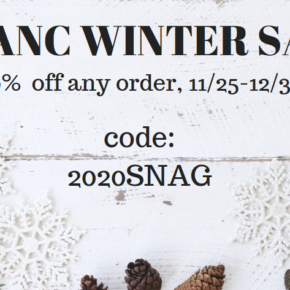 Dzanc Winter Sale!